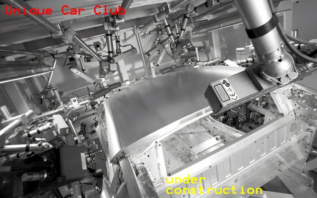 Ucc unique car club for Auto motor club comparisons